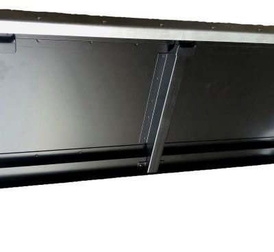 SERIES 1 TAIL GATE ASSEMBLY 86 & 88""