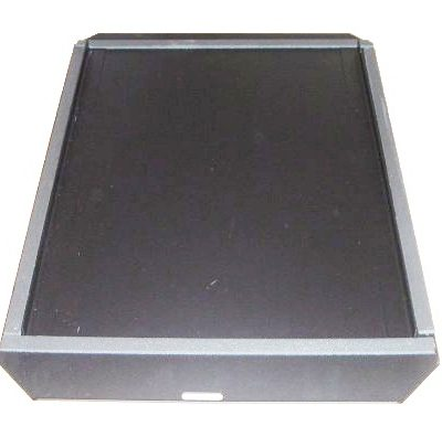 LID SEAT BOX LH BATTERY COVER 90 / 110