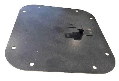 ACCESS COVER (RRC)