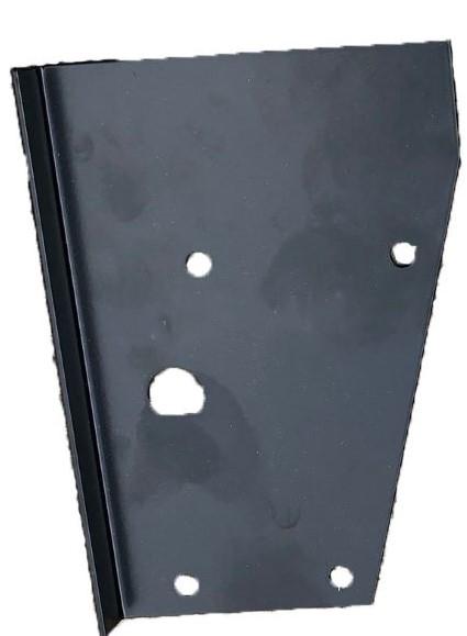 LEFT HAND REAR BRACKET/CORNER CAPPING