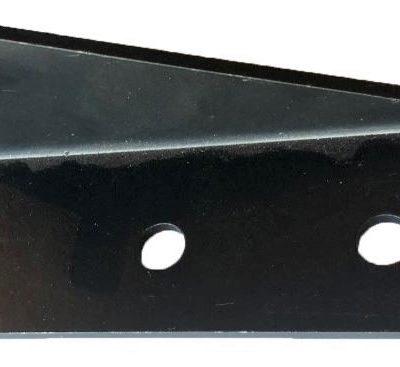 DEF 110 2ND ROW DOOR CHECK STRAP BRACKETS R/H