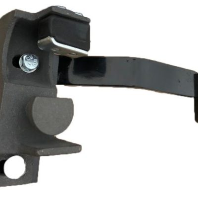 WOLF REAR DOOR STAY ASSEMBLY