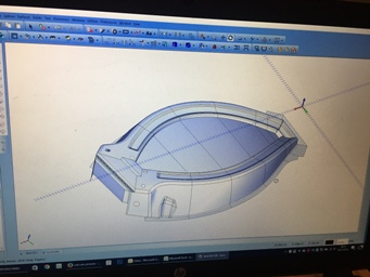 2D & 3D services capable of reading most formats DXF DWG RHINO CAD DGN VDM IGES IGS STEP STP SLDPT SLDASM And many more REVERSE ENGINEERING NC files - post processed G code / M code PRO ART Bitmap & jpeg files turned into 3D machined parts