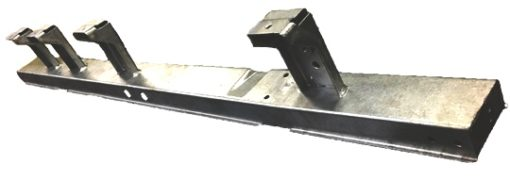 CROSSMEMBER ASSY - REAR FLOOR