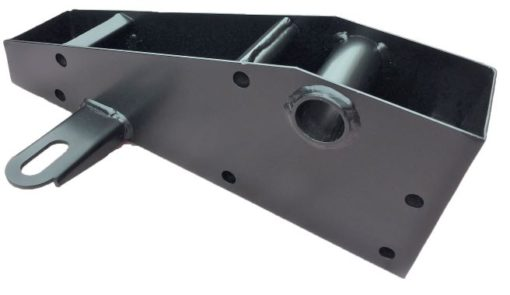 OUTRIGGER WOLF REAR END LH