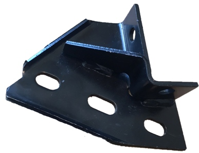BRACKET-CHASSIS FRAME BODY MOUNTING, FRONT, HICAP (MTC3486)