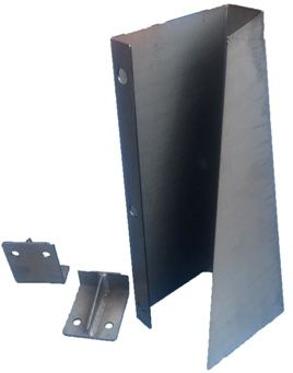 SERIES 1 REAR OF FUEL TANK OUT RIGGER N/S