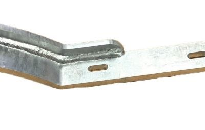 SERIES 1 TAIL GATE HINGE (R/H LONG PIN)