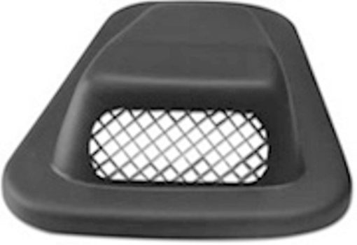 N/S L/HAND DEF HIGH SCOOP LOW PROFILE WITH GRILL