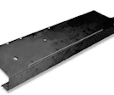 N/S RANGE ROVER 4 DOOR FULL SILL