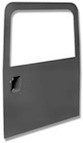 SER 3 SAFARI DOOR WITH PLAIN GLASS