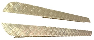 """SERIES 3 88"""" SILL PROTECTOR 3MM"""