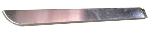 SERIES FRONT SILL