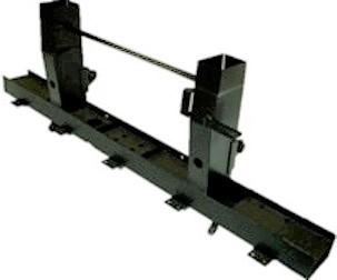 MILITARY 1/4 CHASSIS EXTENDED