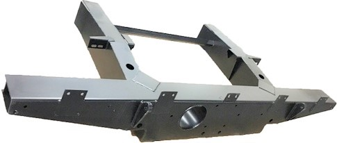 """SERIES 1/4 CHASSIS EXTENDED LEGS 25"""""""