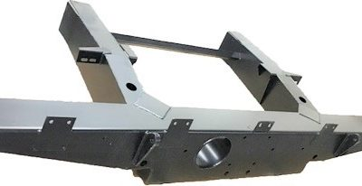 """SERIES 1/4 CHASSIS EXTENDED LEGS 25"""" HEAVY DUTY"""