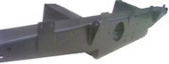 SERIES 2A / 3 109 REAR CROSS MEMBER  WITH EXTENSIONS HEAVY DUTY