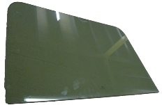 PLAIN GLASS REAR SAFARI DOOR