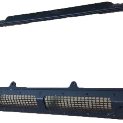 DEFENDER AIRCON FRONT GRILLE