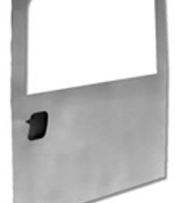 DEFENDER REAR DOOR A -LATE (NO GLASS)