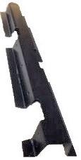 DOOR STRENGTHENING BRACKET (FOR SPARE WHEEL)