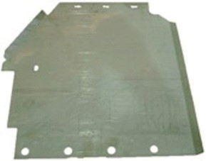 FRONT MUD GUARD-SERIES 2A