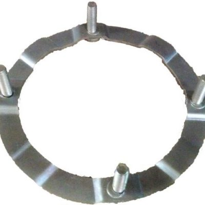 TURRET SECURING RING