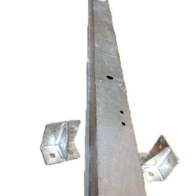 110 BODY CROSSMEMBER (GALVANISED)