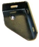 N/S FRONT SEATBELT BRACKET N/S