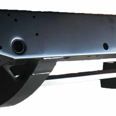DEFENDER TD5 110 REAR CROSSMEMBER WITH 450MM EXTENTIONS