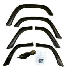 DISCOVERY 5 DOOR 75MM EXTRA WIDE WHEEL ARCH KIT