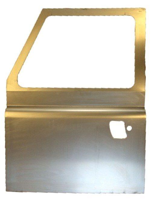 LIFT UP HANDLE DOOR (EARLY DEFENDER) N/S