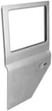 90/110 2ND ROW DOOR LH-PUSH BUTTON HANDLE (AA270227 - ONWARDS)
