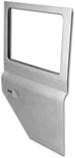 110 2ND ROW DOOR-PUSH BUTTON HANDLE (AA270227 - ONWARDS)