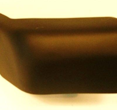 CLASSIC R/R FRONT ABS BUMPER END CAP O/S