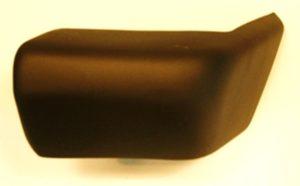 CLASSIC R/R FRONT ABS BUMPER END CAP -N/S