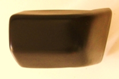 CLASSIC R/R REAR ABS BUMPER END CAP O/S