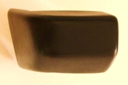 CLASSIC R/R REAR ABS BUMPER END CAP N/S