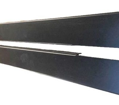 Protector Sill 3mm Blk Plain