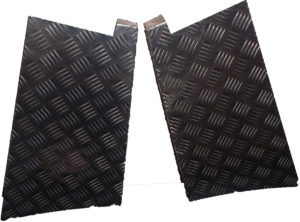 110 REAR WING PROTECTOR