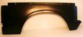 RANGEROVER ABS FRONT WING UPTO 1986