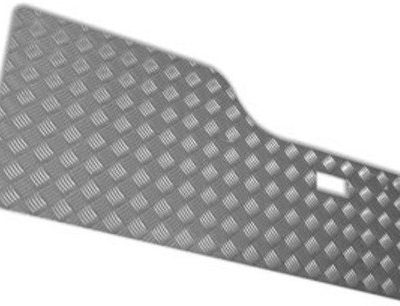 DISCOVERY 1 REAR DOOR CARD NO GRAB HANDLES 3MM (5 SEATER)