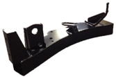 DISCOVERY 2 REAR CHASSIS LEG