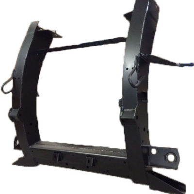 D2 REAR CHASSIS WITH 900MM EXTENTIONS