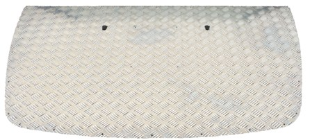 DISCOVERY 2 BONNET PROTECTOR
