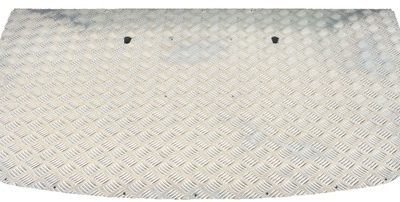 DISCOVERY 2 BONNET PROTECTOR - 3MM