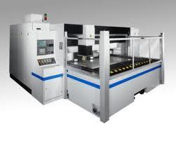 LVD Helius 3 kilo watt Bed size 2500 x 1250 Maximum cutting capacity 20mm steel 8mm aluminium 12mm stainless steel