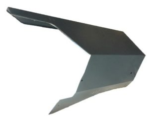 LIGHTWEIGHT FRONT WING N/S (GS)