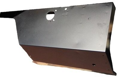 LIGHTWEIGHT FRONT WING O/S (FFR)