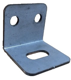 BRACKET SILL CHANNEL (Sill to aluminium sill)